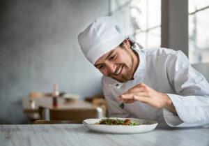 zelfstandig werkend kok vacatures amsterdam